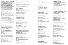 Lady's Folk à Genève - biblio-discographie réalisée par la bibliothèque