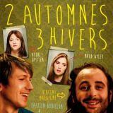 BO du film 2 Automnes 3 Hivers