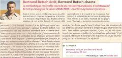Bertrand Betsch à Epernay
