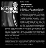 Le souffle bleu, 1959 : Le jazz bascule