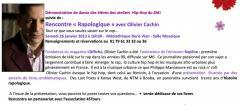Olivier Cachin à Chevilly-Larue