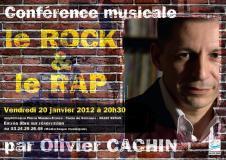 Olivier Cachin à Sedan