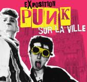 Punk sur la ville