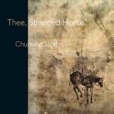 Churning Strides